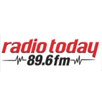 Logo of radio station Radio Today 89.6 fm