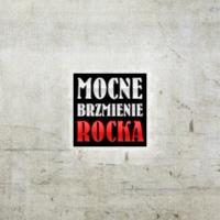 Logo de la radio PolskaStacja Mocne Brzmienie Rocka