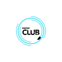 Logo of radio station Radio Club