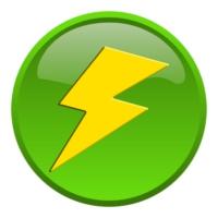 Logo of radio station Brazuca Flash