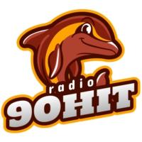 Logo of radio station Radio 90 Hit