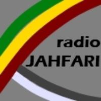 Logo of radio station JahFari Radio Station