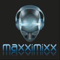 Logo de la radio Maxximixx Electra