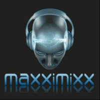 Logo of radio station Maxximixx Electra