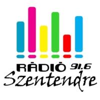 Logo de la radio Rádió Szentendre