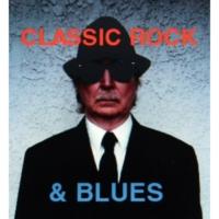 Logo de la radio Classic Rock & Blues