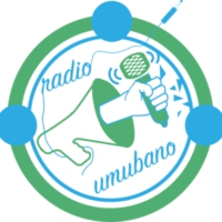Logo de la radio http://radio-umubano.com/