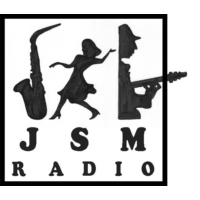 Logo de la radio Jazz Swing Manouche Radio