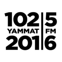 Logo of radio station Yammat FM