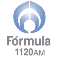 Logo de la radio Fórmula 1120 AM