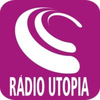 Logo de la radio Radio Utopia