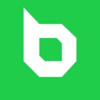 Logo of radio station biban MONDE