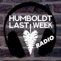 Logo of radio station Humboldt Last Week (Radio)