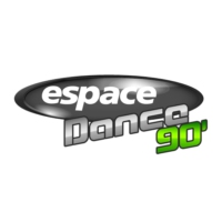 Logo de la radio Espace Dance 90