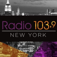 Logo de la radio Radio 103.9 New York