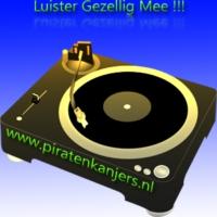 Logo of radio station Piratenkanjers