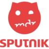 Logo de la radio MDR SPUTNIK
