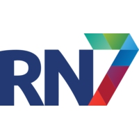 Logo of radio station RN7