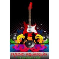 Logo de la radio Radio Aquarius