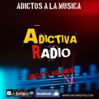 Logo de la radio Radio Adictiva Chichi