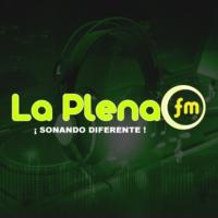Logo de la radio Radio La Plena FM
