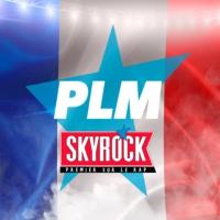 Logo of radio station Skyrock PLM