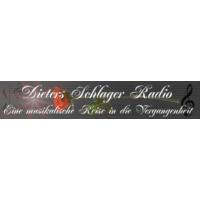 Logo de la radio Dieters Schlager