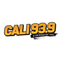 Logo de la radio KLLI-FM Cali 93.9