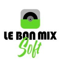 Logo de la radio Lebonmix SOFT
