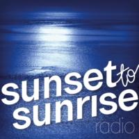Logo of radio station Sunset to sunrise