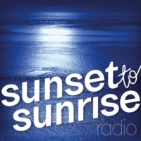 Logo de la radio Sunset to sunrise