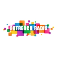 Logo of radio station OUTREACH RADIO