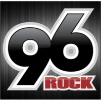 Logo de la radio WFTK 96ROCK
