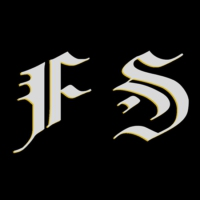 Logo of radio station Froststurm
