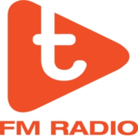 Logo of radio station Thedal FM - Karur