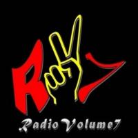 Logo de la radio RV7 RADIO