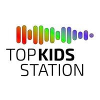 Logo de la radio Top Kids Station