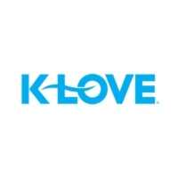 Logo of radio station K-LOVE 92.7 FM
