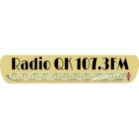 Logo de la radio Radio QK. 107.3FM