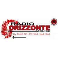 Logo de la radio Radio Orizzonte Molise