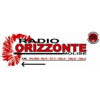 Logo of radio station Radio Orizzonte Molise