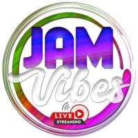 Logo of radio station JamVibes
