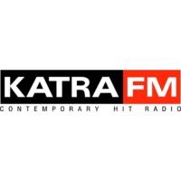 Logo de la radio Katra FM