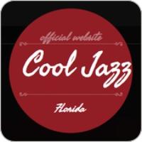 Logo de la radio Cool Jazz Florida