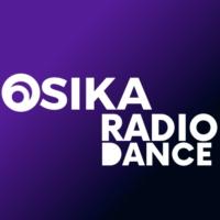 Logo of radio station OSIKA Radio Dance