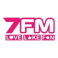 Logo de la radio 7FM