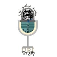 Logo de la radio ஊரி தமிழ் வானொலி Uri Ta҈mil҈ Radio
