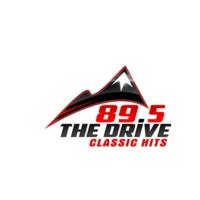 Logo de la radio CHWK-FM 89.5 The Drive