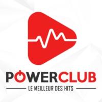 Logo de la radio POWERCLUB RADIO