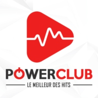 Logo de la radio POWERCLUB RADIO